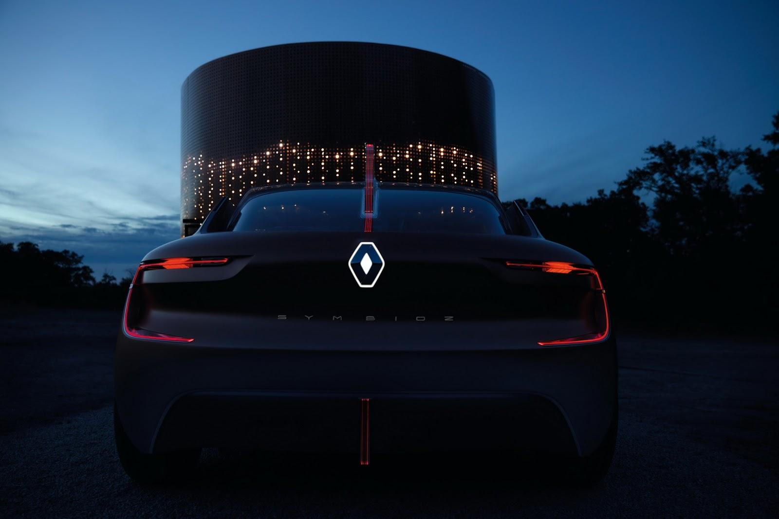 Renault Simbioz Concept