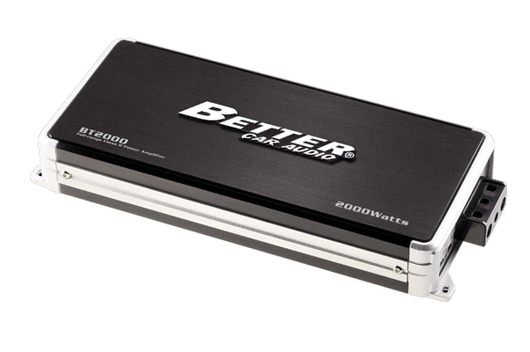 Better BT2000