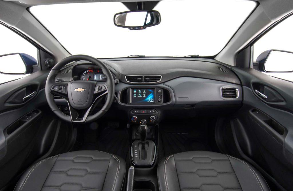 Top 5 Debilidades Del Chevrolet Onix Sedan Infografia